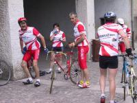 Cauterets 2001