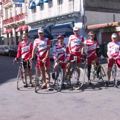 1985 - 2015 : 30ans au Cyclo Club de Puymoyen