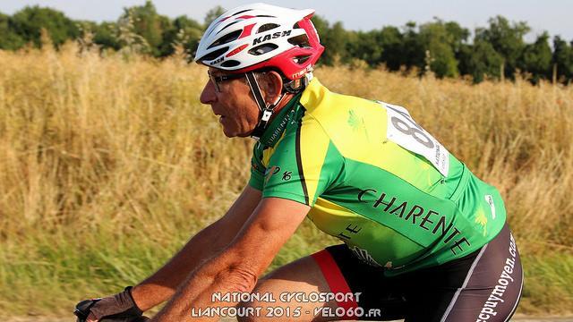 Patrick National Ufolep 2015 Liancourt (60)