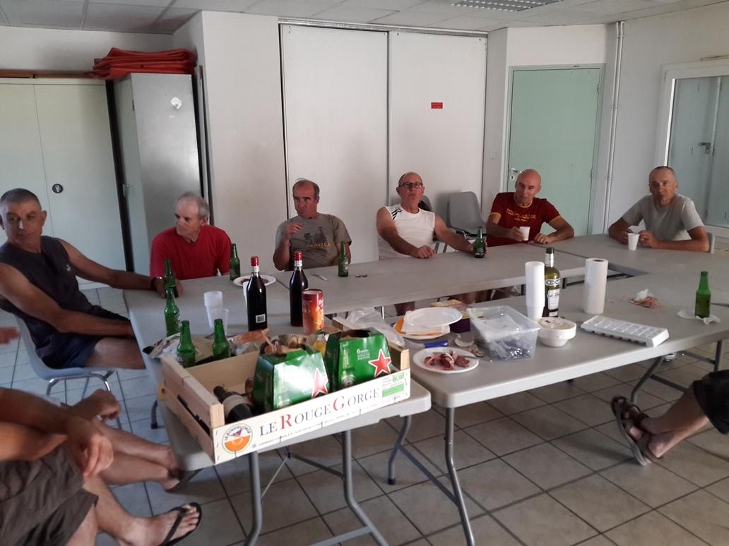 Sortie club 4 juillet 2015