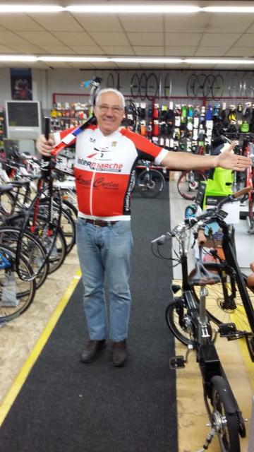 Atout Cycle Angoulême