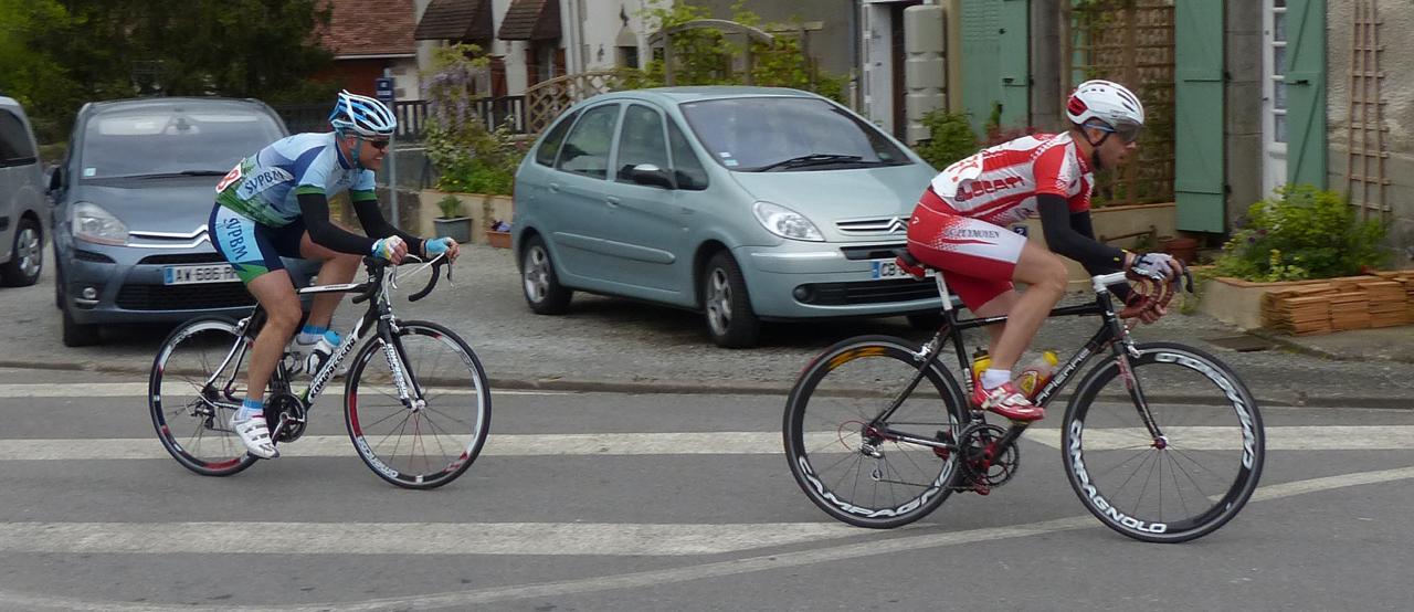 Christian - Saint Léger Magnazeix