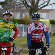 Cyclo Cross Gond Pontouvre