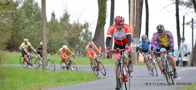 Ronde du Pineau à Revignac - 17