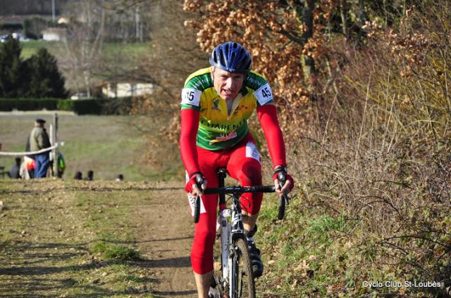 National Cyclocross Ufolep 2016