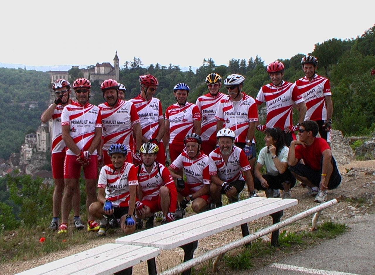 Gourdon 2003