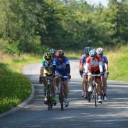 Tour Cycliste Charente Ufolep