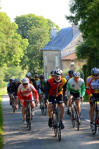 Jean Pierre aux 2 jours Charente
